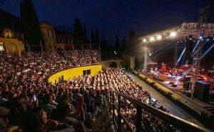 Festival del Vittoriale - Lombardia