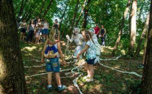 Il Giardino delle Esperidi Festival - Lombardia
