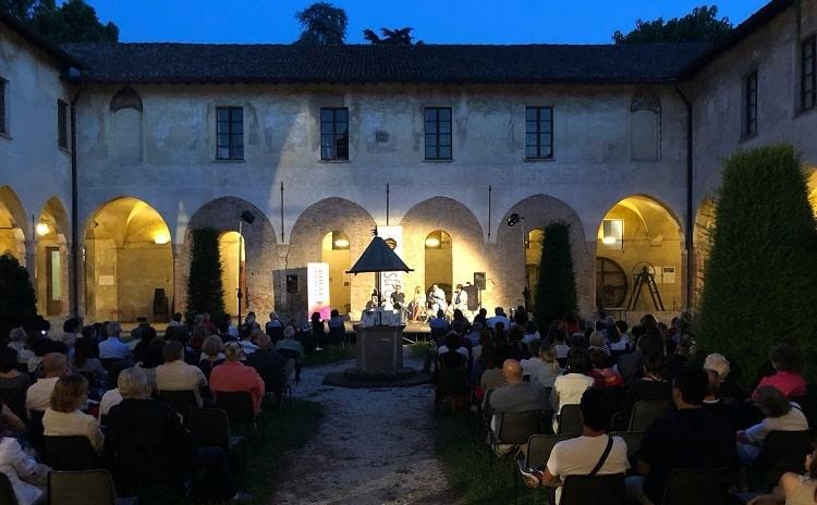Inchiostro Festival - Lombardia
