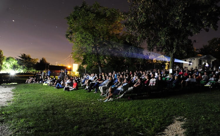 Lago Film Fest - Veneto