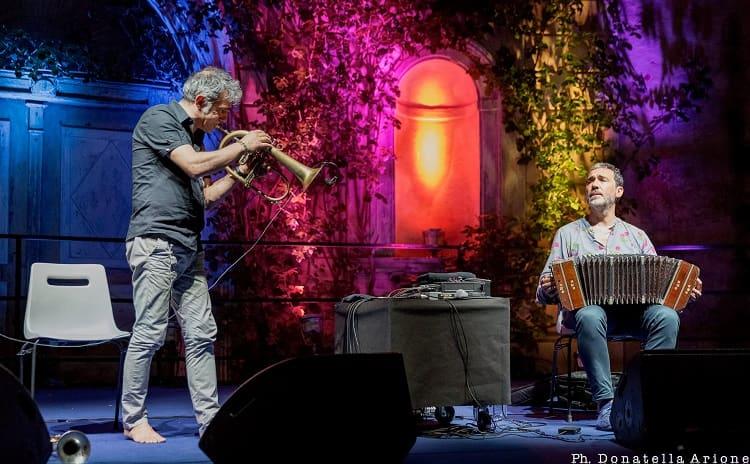 Monfort in Jazz - Piemonte