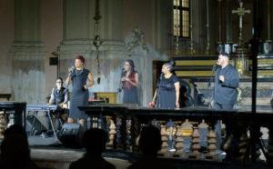 Musica dei cieli - Lombardia