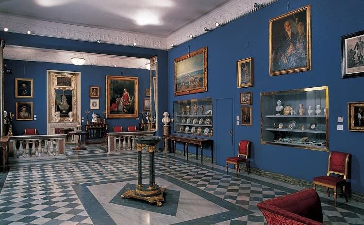 Napoleon last act exhibition - Lazio - Italy