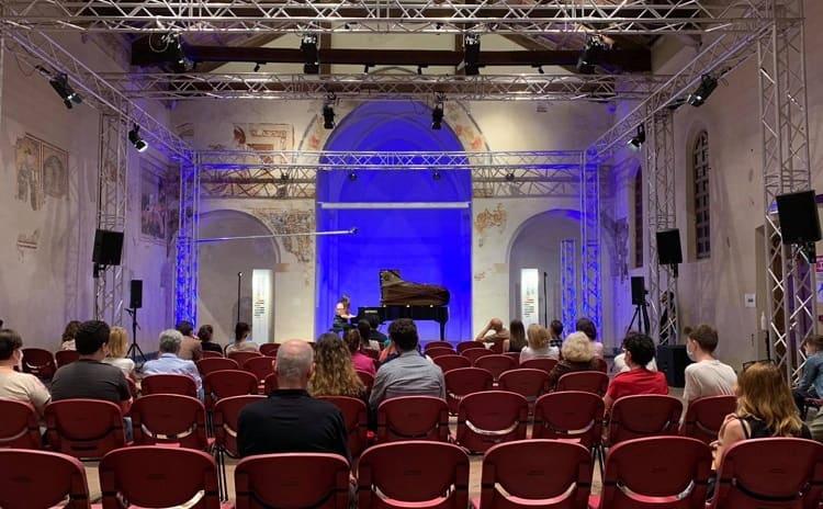 Piano City Pordenone - Friuli Venezia Giulia