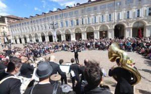 Torino Jazz Festival - Piemonte