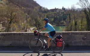 Tratto Mirandola-Bologna (Ciclovia del Sole) - Emilia Romagna