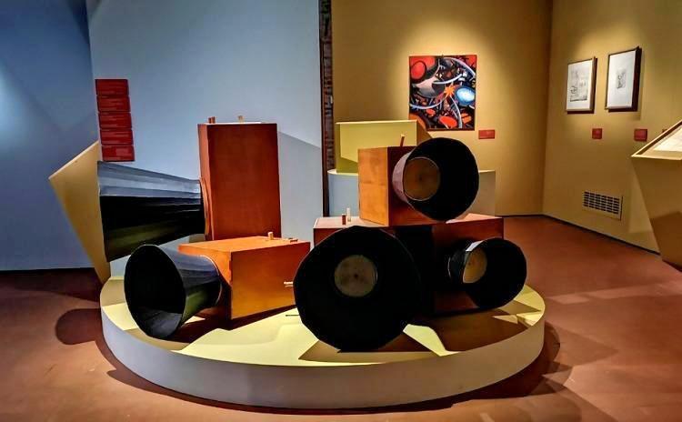 Vedere la Musica MOSTRA - Veneto