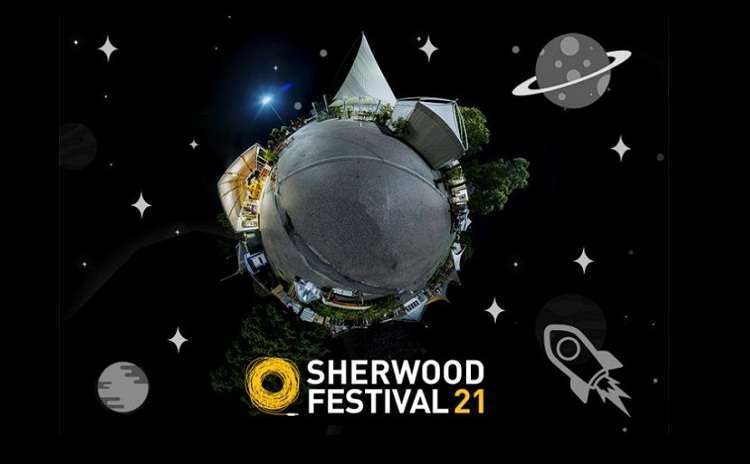 Sherwood Festival 2021