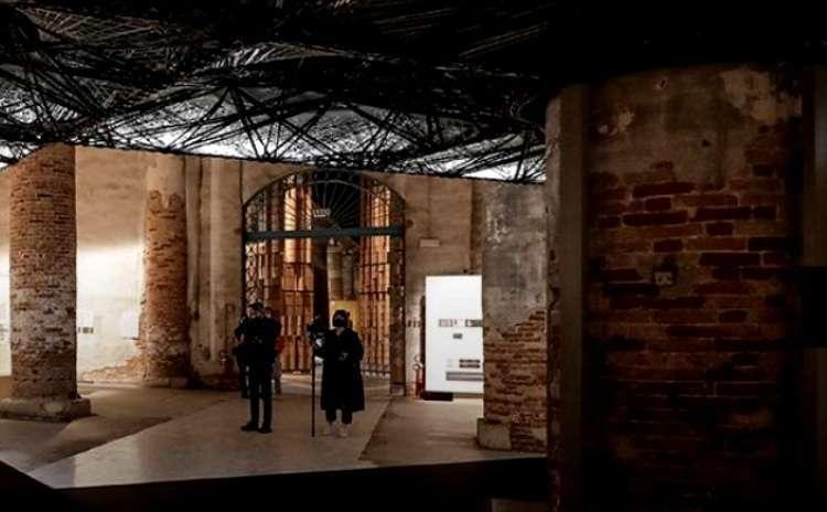 Biennale Architettura 2021 - Venezia