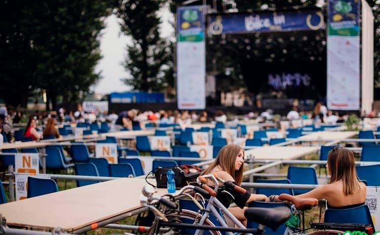 Bike-In Festival - Lombardia