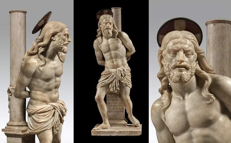 Da Donatello a Michelangelo MOSTRA - Lombardia