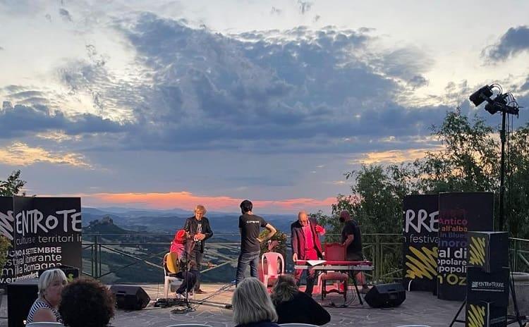 Entroterre Festival - Emilia Romagna