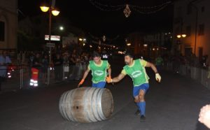 Festa del Contadino - Toscana