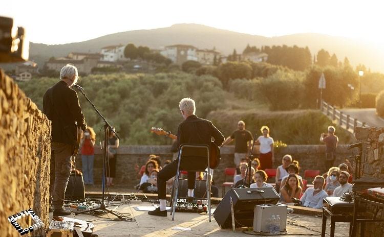 Festival delle Colline - Toscana