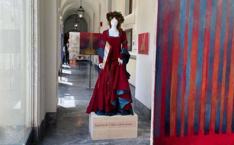 Dante - Altre visioni - Roma