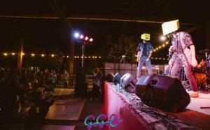 Go Go Bo Festival - Emilia Romagna