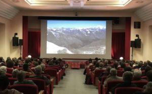 Gran Paradiso Film Festival - Valle d'Aosta