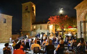 La Notte Rosa - Emilia Romagna