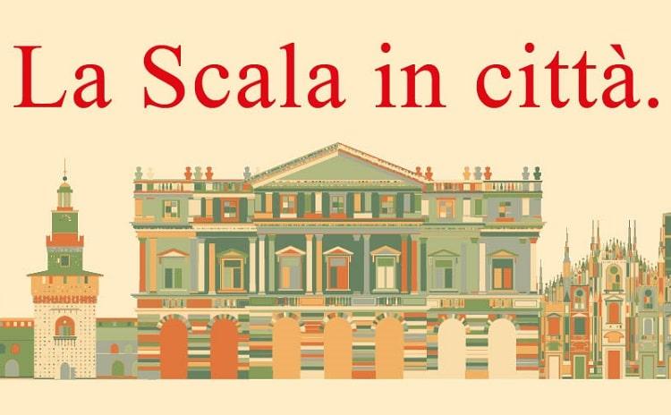 La Scala in Città - Lombardia