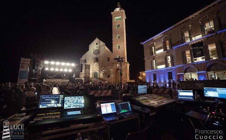 Luce Festival - Puglia