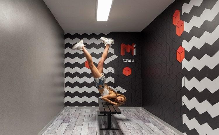 Museo delle Illusioni - Lombardia