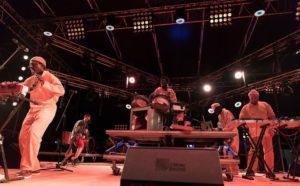 Ortigia Sound System Festival - Sicilia