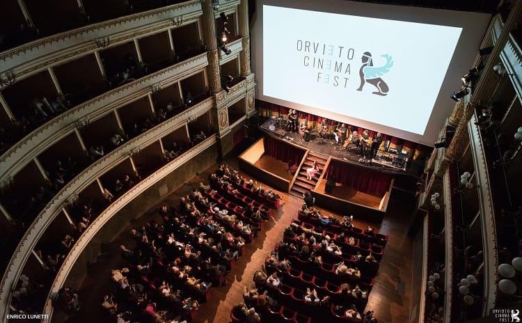 Orvieto Cinema Fest - Umbria