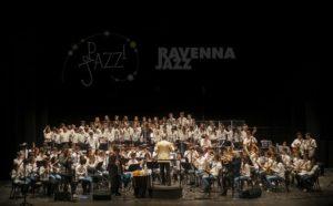 Ravenna Jazz - Emilia Romagna