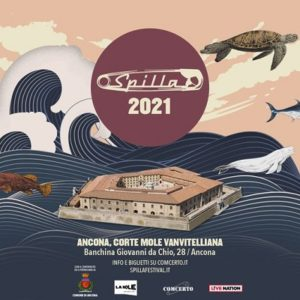 Spilla Festival - Marche