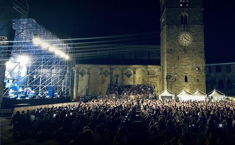 Storytellers Pistoia - Toscana