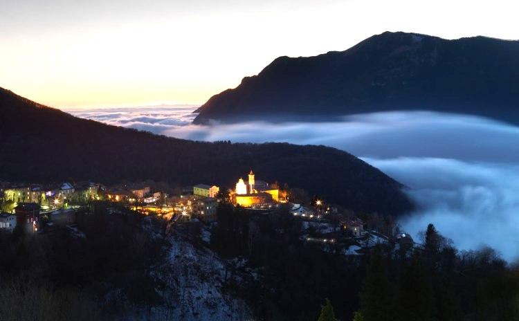 Zelbio - Lombardia