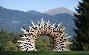 Parco Arte Sella - Trentino Alto Adige