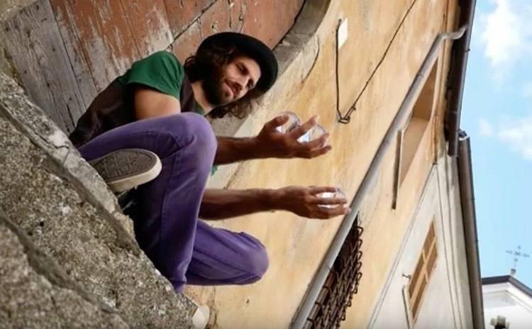 Artisti di strada - Compiano