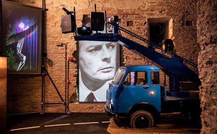 Fellini Museum - Emilia Romagna - Italy