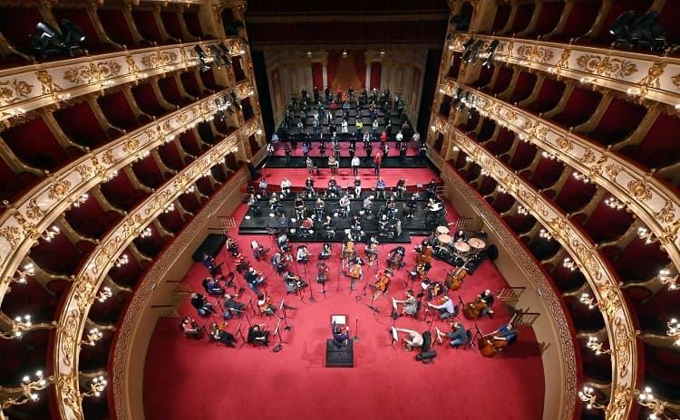 Festival Verdi - Emilia Romagna