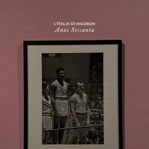 L'Italia di Magnum Mostra - Liguria