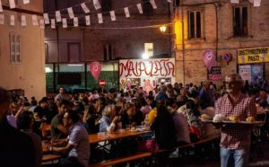 Maialata in Piazza - Marche