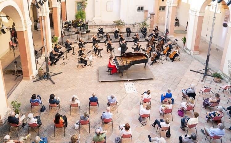 Sagra Musicale Umbra - Umbria