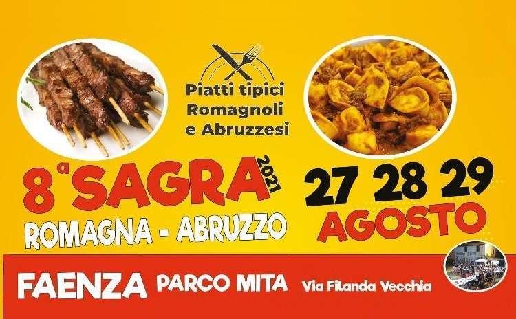 Sagra Romagna e Abruzzo