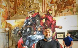 Tiferno Comics - Umbria
