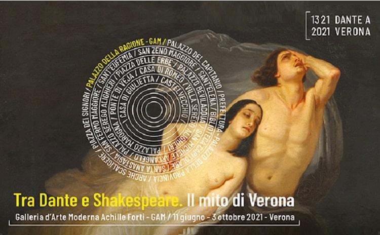 Tra Dante e Shakespeare MOSTRA - Veneto