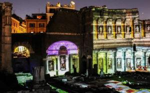 Viaggi nell'Antica Roma - Lazio
