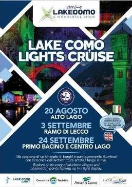 crociere lago di Como