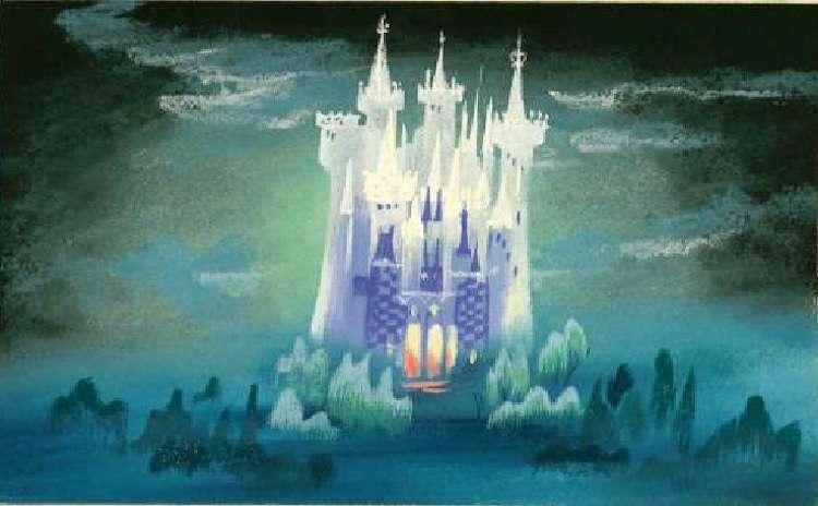 Mostra Disney a Milano