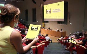 Biennale Democrazia - Piemonte