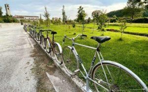 Alpe Adria Cycle Path - Friuli Venezia Giulia - Italy