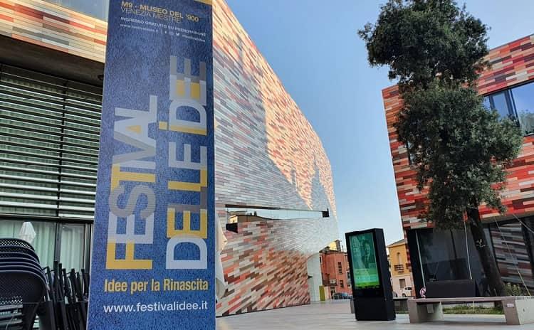 Festival delle Idee - Veneto