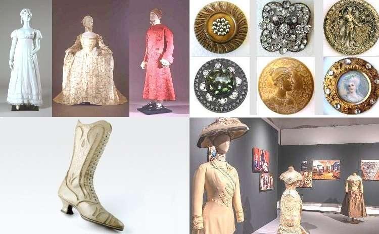 Musei della Moda e del Costume