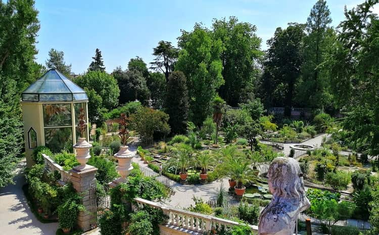 Orto Botanico di Padova - Veneto