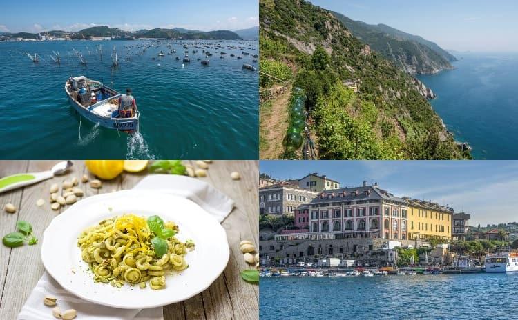 Esperienze Portovenere - Grand Hotel Portovenere - Liguria